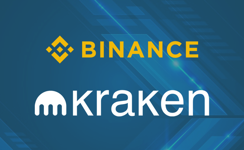Binance Vs Kraken: Quick Review Of Crypto Exchanges