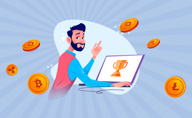 Cryptoknowmics Rewards: Your Sure-Shot Way to Earn Free Cryptocurrencies