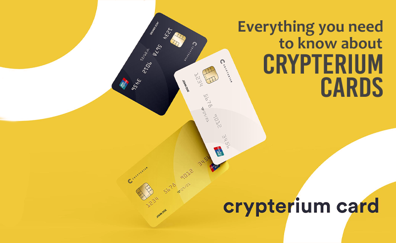 An Introduction To What Is Crypterium Card In Cryptocurrency