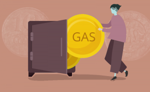How To Store Gas Tokens