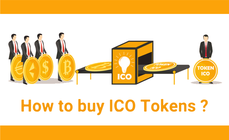 How to buy ICO tokens