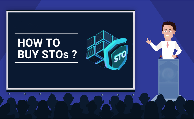 How to buy STOs