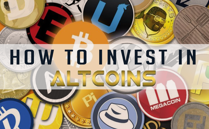 How To Invest In Altcoins: A Quick And Updated Guide For Beginners