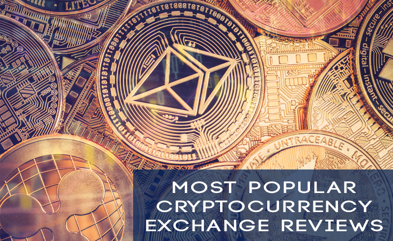 A Quick Guide To Most Popular Cryptocurrency Exchanges Reviews