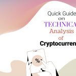 Technical Analysis For Cryptocurrency: Quick Beginner Guide