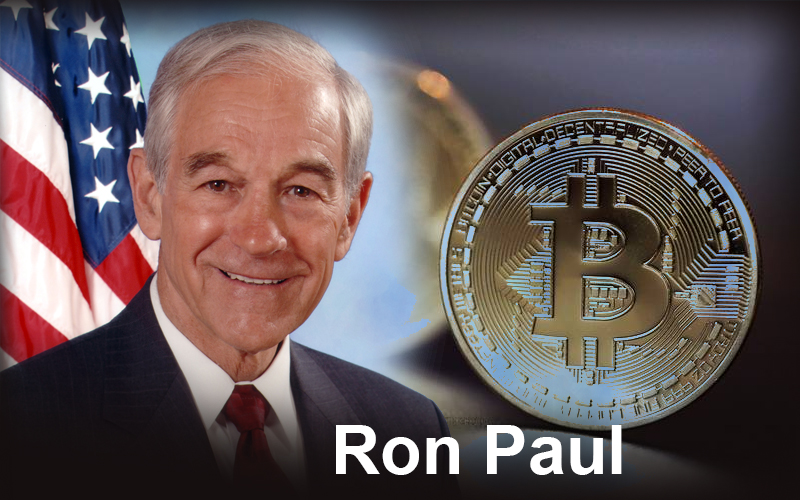 Ron Paul Launches Attacks on US Economic Policy