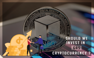 Should we invest in gas cryptocurrency