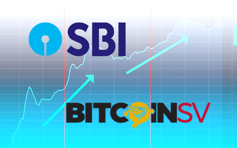 SBI Holdings Sees 15.28% Rise in Bitcoin SV Post Halving