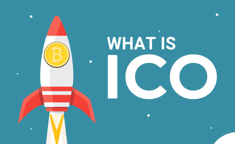what is initial coin offering