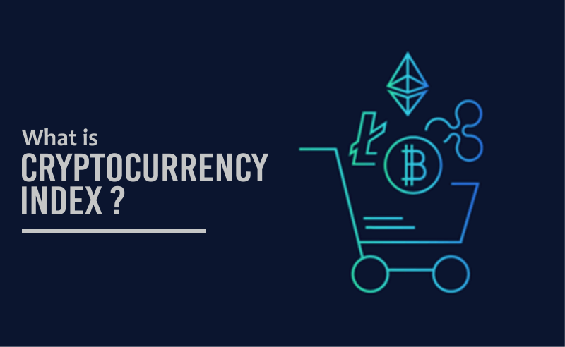 What is cryptocurrency index