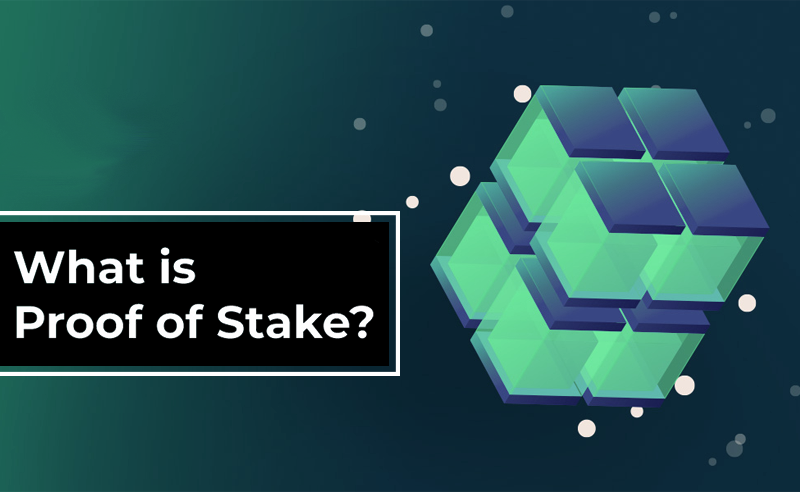 What is proof of stake