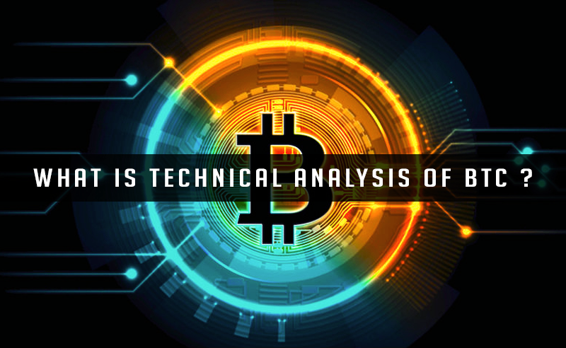 technical analysis of cryptocurrency