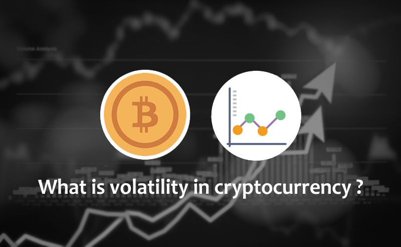 What is Bitcoin Volatility; Everything You Need To Know About It