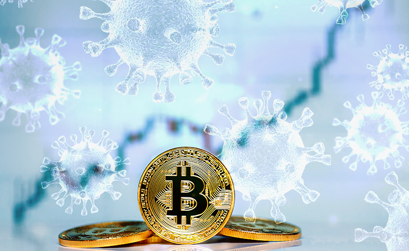 Will CoronaVirus And The Crypto World Shape A New World Order?