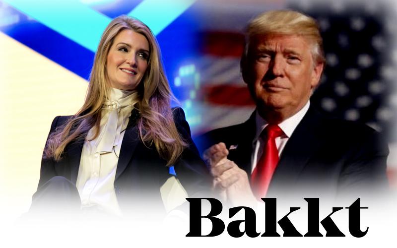 President Trump Appoints Kelly Loeffler in Emergency Task Force