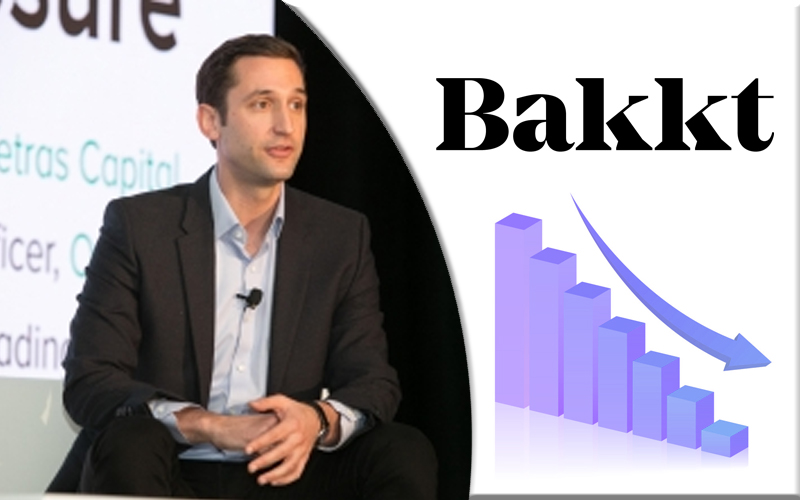 Mike Blandina Resigns As CEO Of Bakkt, ICE To Appoint David Clifton