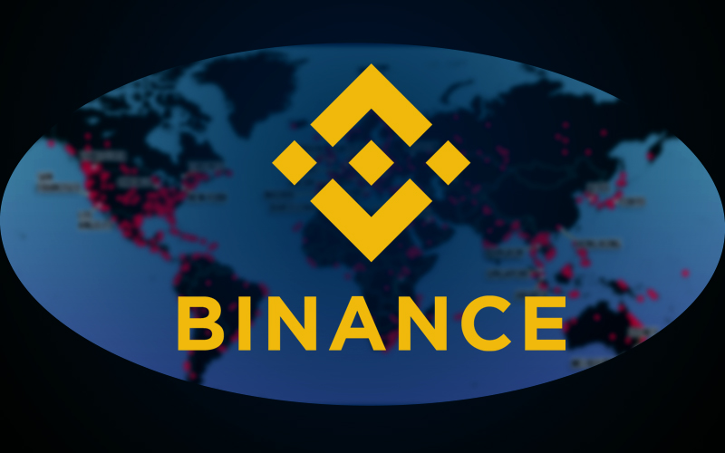 Binance Announces Job-Opening Amid Global Pandemic