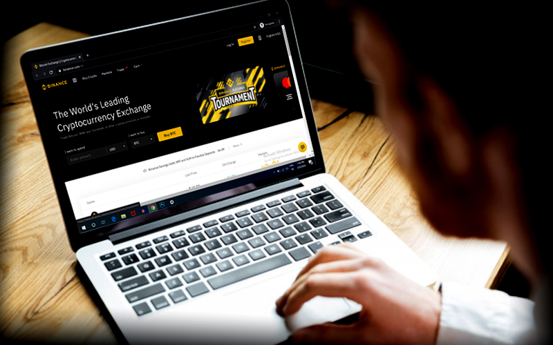 Binance Refuses Claims Regarding Embezzlement of User's Funds