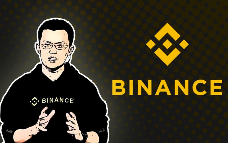 Changpeng Zhao Claims Binance is Holding Lot of Tron-Based USDT