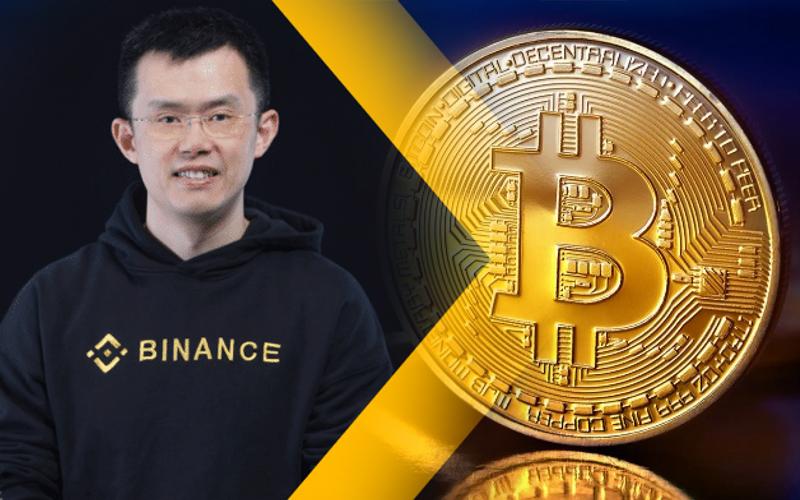 Changpeng Zhao Reveals Bitcoin Transformed His Life