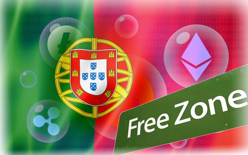 ZLT Zones in Portugal Could Make the Country Crypto-Friendly