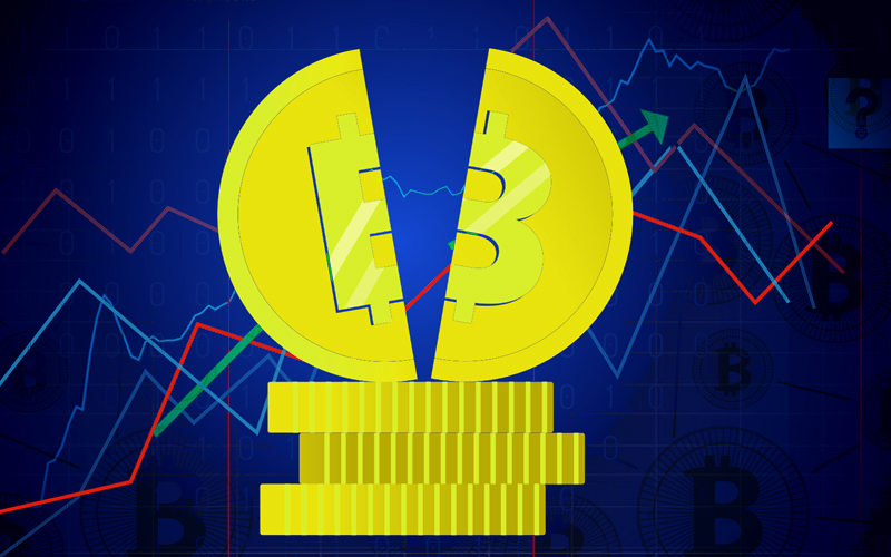 BTC Annual Inflation Rate Could Fall to 1.8% After Halving