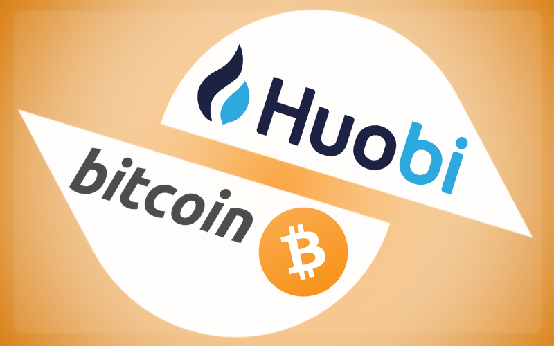 Slump in Bitcoin's Price Caused by a Massive Whale Sell-Off on Huobi