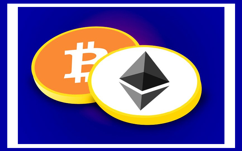 Ethereum Leading The Market Despite Being the Number Two Crypto Asset