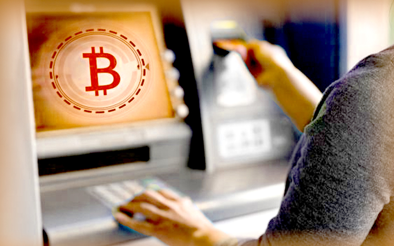 Bitcoin ATMs Seen Rapid Growth by 70% Across Globe
