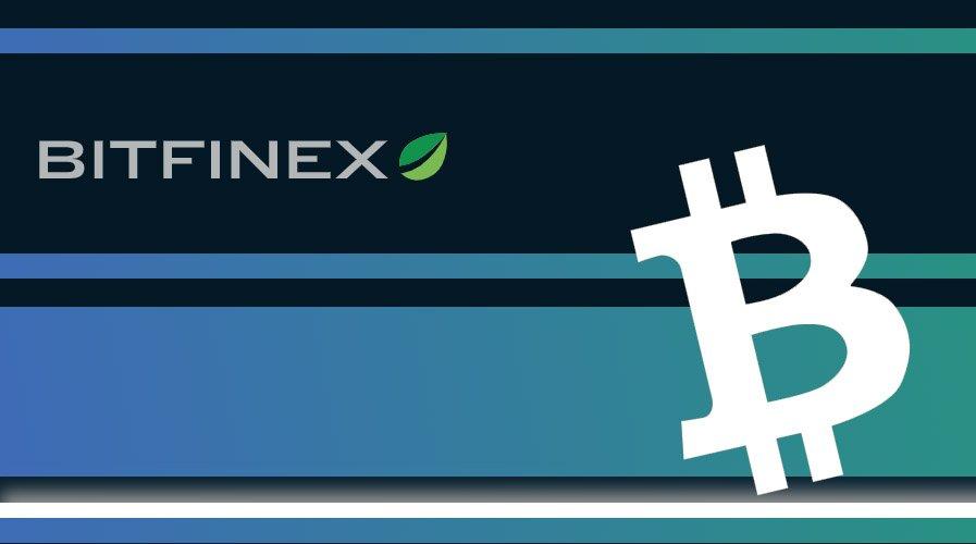 Bitfinex Transfers 161,500 BTC For Only $0.68, Refills Hot Wallet