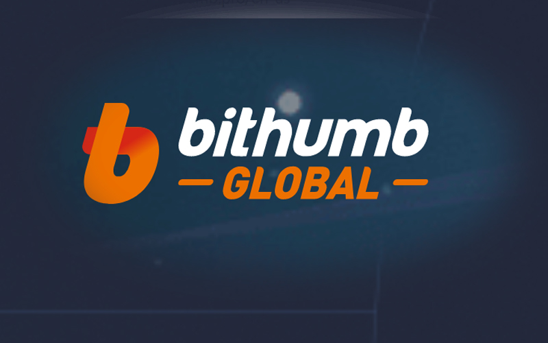 Bithumb Global Introduces Market Trading Services