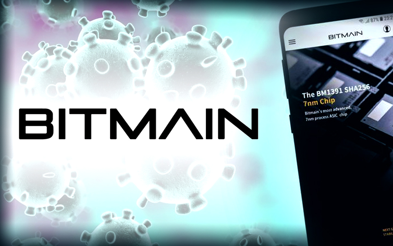 Bitmain Accuses Micree Zhan for Interfering Company's Operation