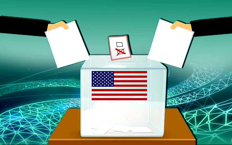 Blockchain Voting Not Upto The Task Yet in The US