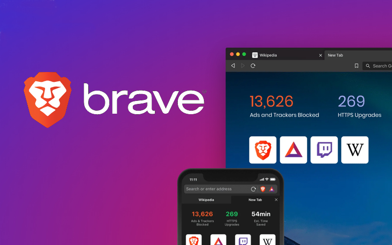 Gemini to Support Brave's Basic Attention Token