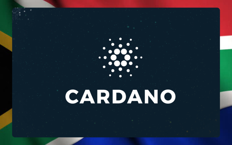 SANBA Gets Support Of Cardano To Catalyze Blockchain Use In SA