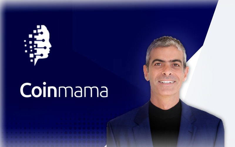 Sagi Bakshi Joins Crypto Exchange Coinmama as CEO
