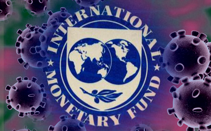 IMF Proclaims Lockdown 2020 as the Worst Recession