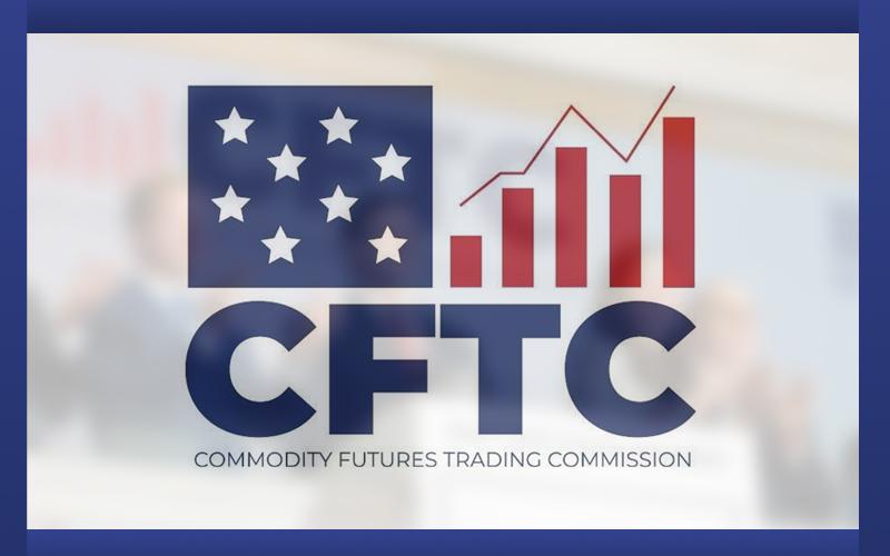Benjamin Reynolds Should be Declared in Default- CFTC