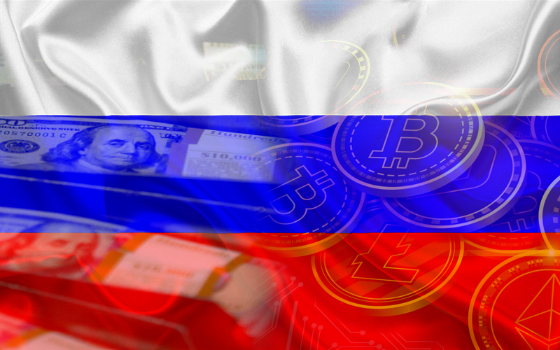 Darknet Criminals In Russia Trades 13 Million Of Phony Cash For Crypto