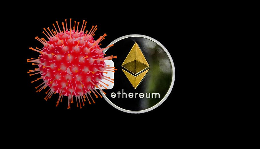 What is The Impact of Corona On Ethereum Pricing