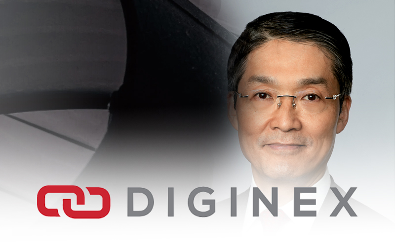 Diginex Appoints Chi-Won Yoon as its Chairman of Asia