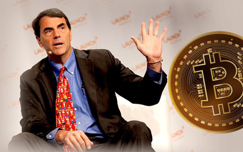 Tim Draper Believes That The Time Has Come For Bitcoin; Criticizes Govt.