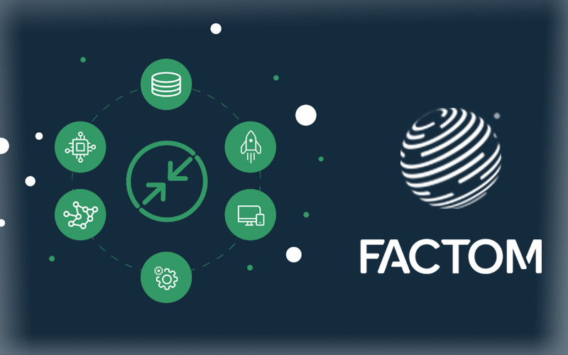 Factom Enters Receivership After Failing to Secure Further Funds