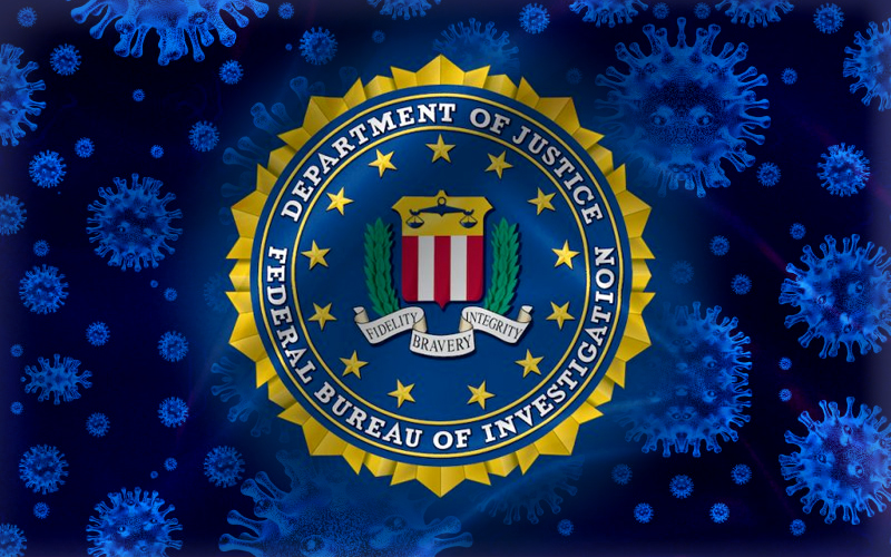 Fraudsters Using COVID-19 Situation To Target Crypto Holders: FBI