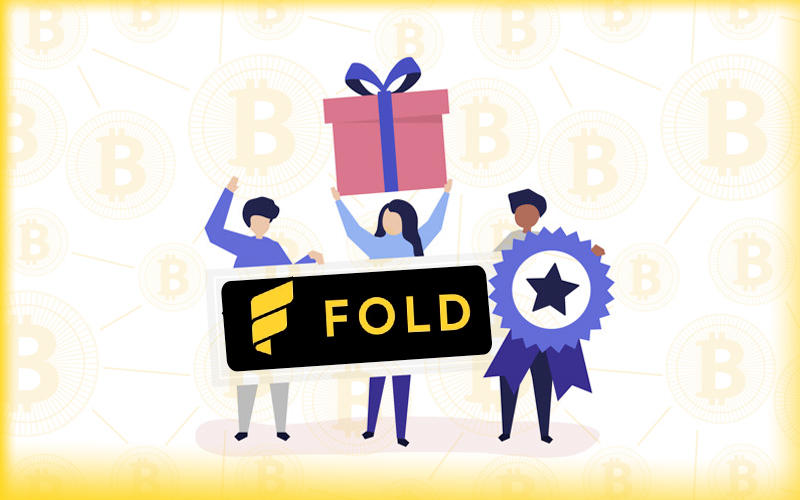 Fold Partners With Visa to Launch Co-Branded Card