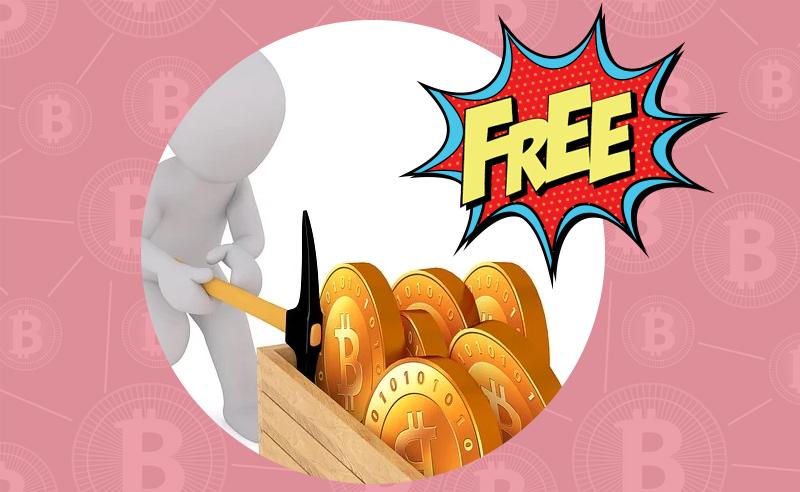 Is Bitcoin Mining Free?