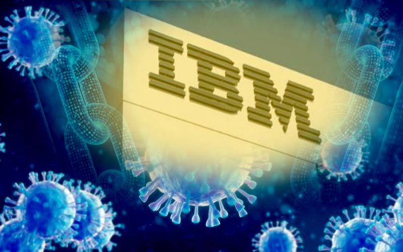IBM Plans Blockchain-Based App to Help Organizations Reopen Post Lockdown