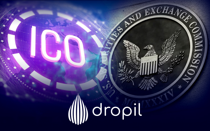SEC Registers Fraud Case Against Dropil And Its Founders