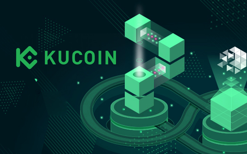 KuCoin To Introduce Enterprise Currency Desk (ECD) With DigitalBits
