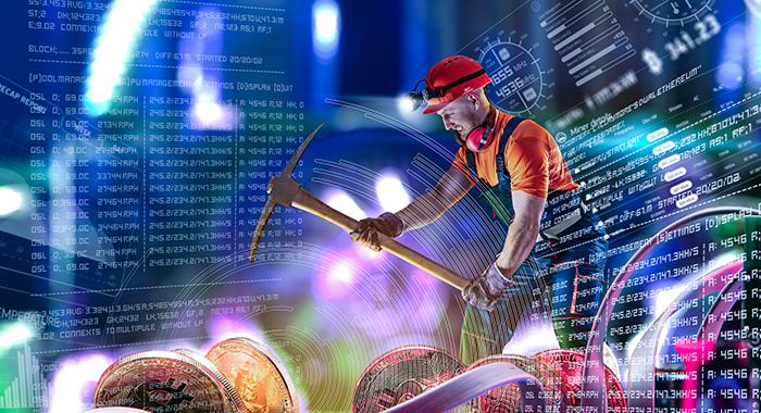 Canadian crypto mining firm Bitfarm reduces workforce amid COVID-19